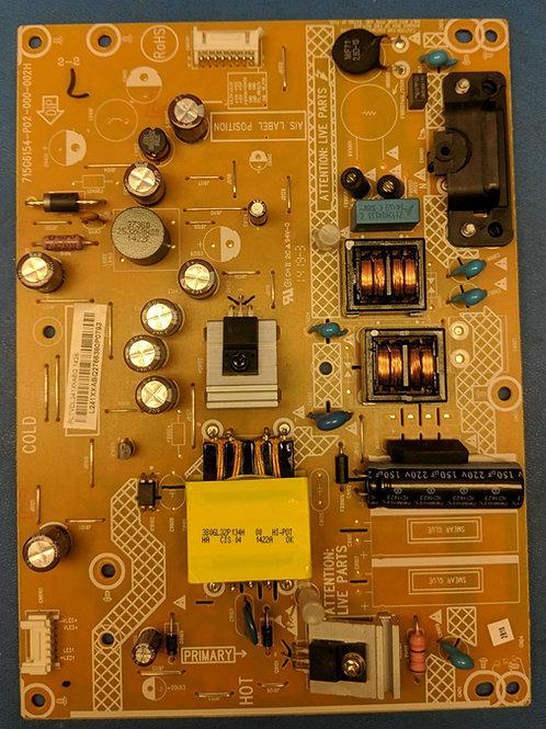 715G6154-P02-000-002H POWER SUPPLY PLTVDL241XXAB