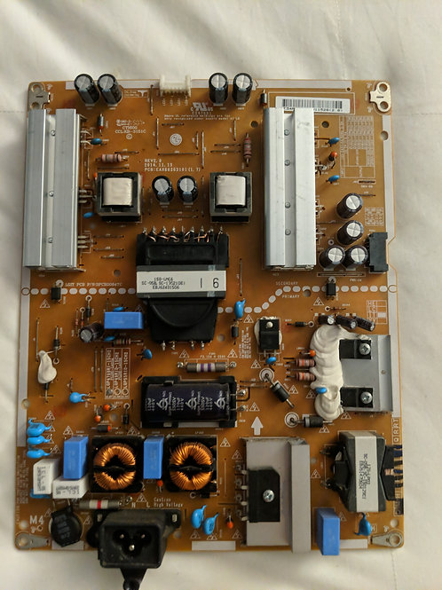 EAX66203101 (1.7) Power Supply