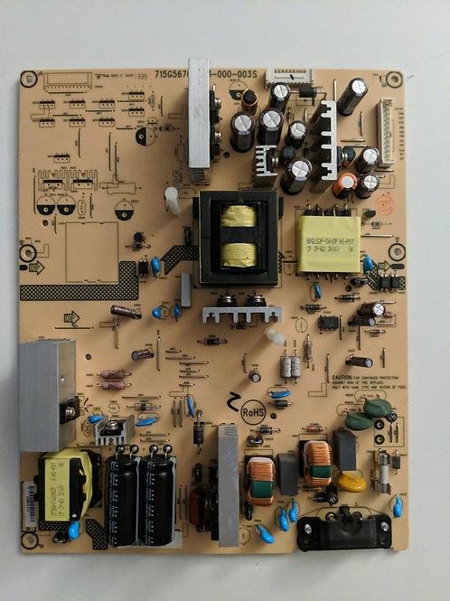 715G5670-P03-000-003S Power Supply