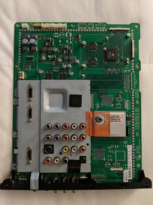 LCO8SP MB SSB MT8280 NAFTA (Main Board)