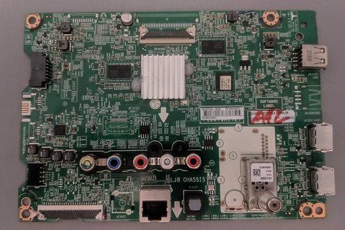 EBT65204903 49LK5700PUA MAIN BOARD
