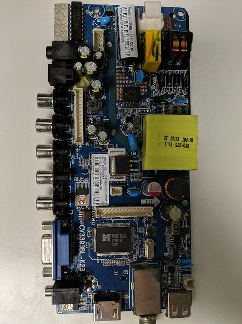 CV3393BL-K23  Main Board