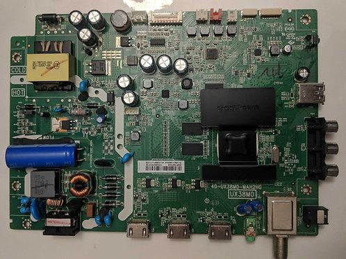 40-UX380M0-MAH2HG UX38M0
