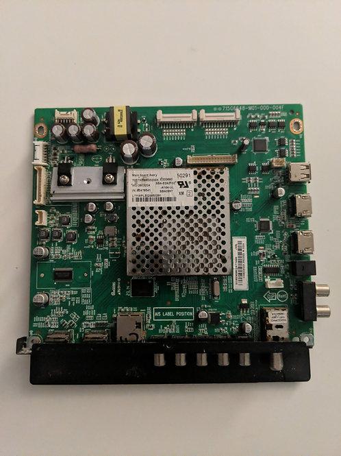 716G6648-M01-000-004F Main Board
