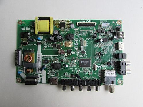 Vizio 3632-2762-0150 Main Board / Power Supply for D32H-C0
