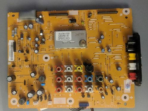 BA01P0F0102 3_A MAINBOARD