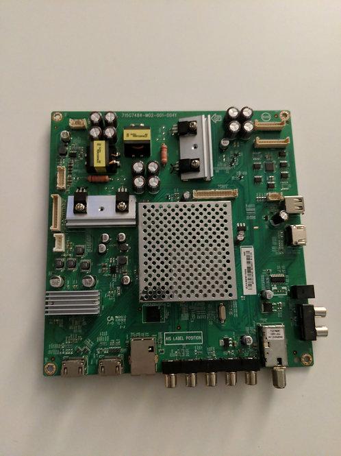 715G7484-M02-001-004Y Main Board