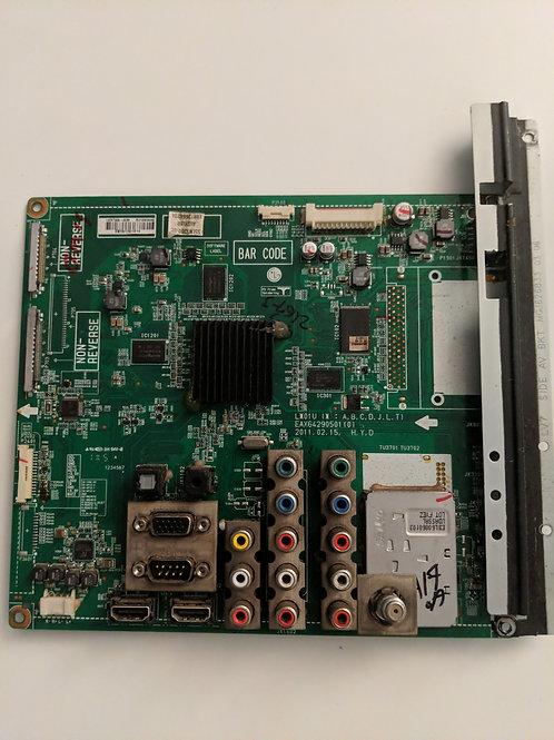 EBT61701310 Main Board
