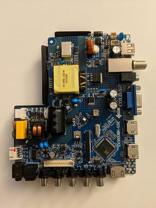 CV3553BH-U32  Main Board