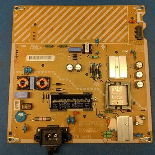 LG EAY64310601 Power Supply Board