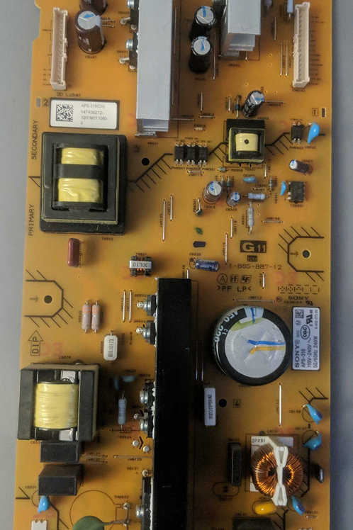 APS-319 POWER SUPPLY