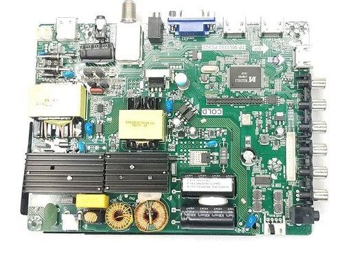 RCA RLDED5078A-D TP.MS3393.PC822