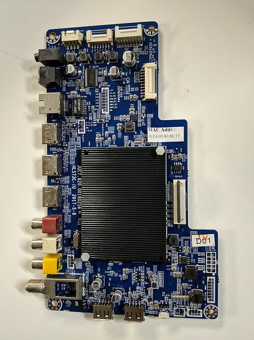JUC7.820.00180256 Main Board