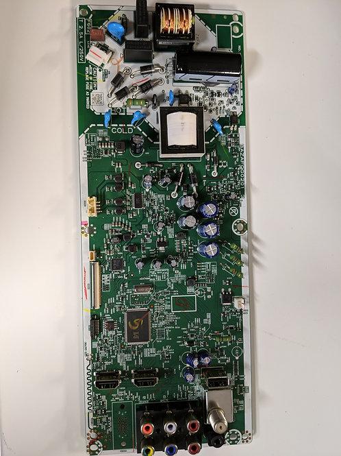 BAZAFQG0201 3 Main Board