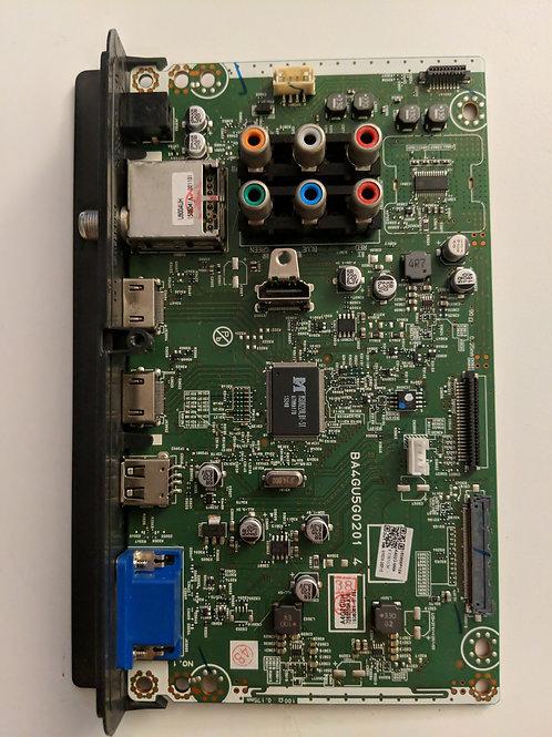 BA4GU5G0201 4 Main Board