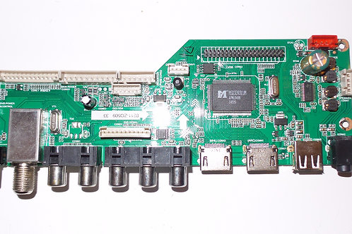 LSC320AN02 LED32G30RQD  LD.M3393.B Main board