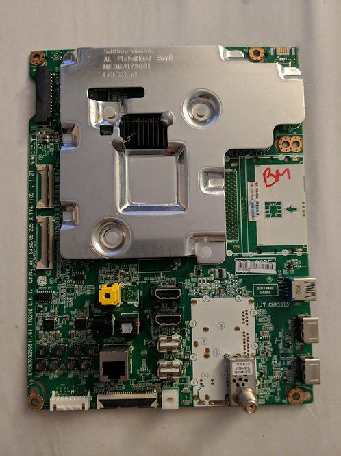 EAX67032905(1.0) Main Board
