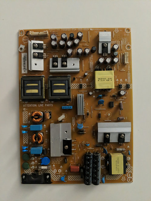 715G6100-P04-003-002H Power Supply