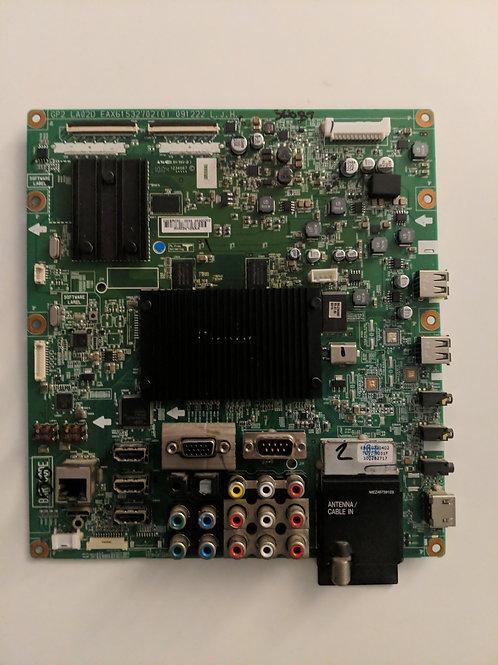 EAX61532702 Main Board