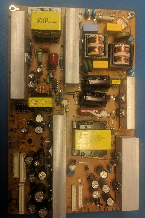 EAX31845201/13 power supply