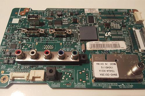 BN94-04845T  BN97-05822T LN40D503F6F