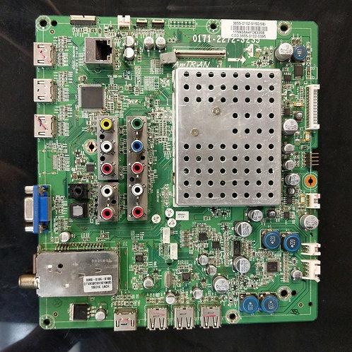3655-0102-0150 Vizio M550NV Main board