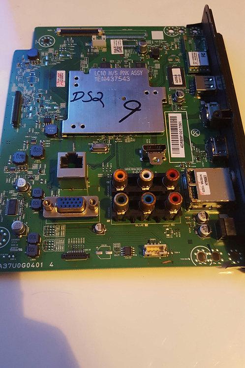 A4DRBUH DS2 MAIN BOARD 55PFL4909/F7