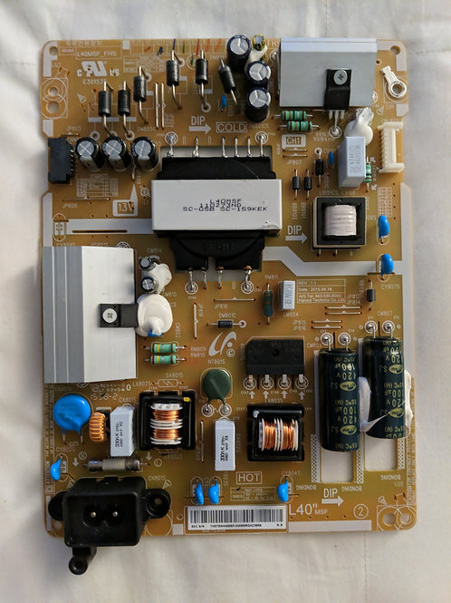 L40MSF_FHS  Power Supply