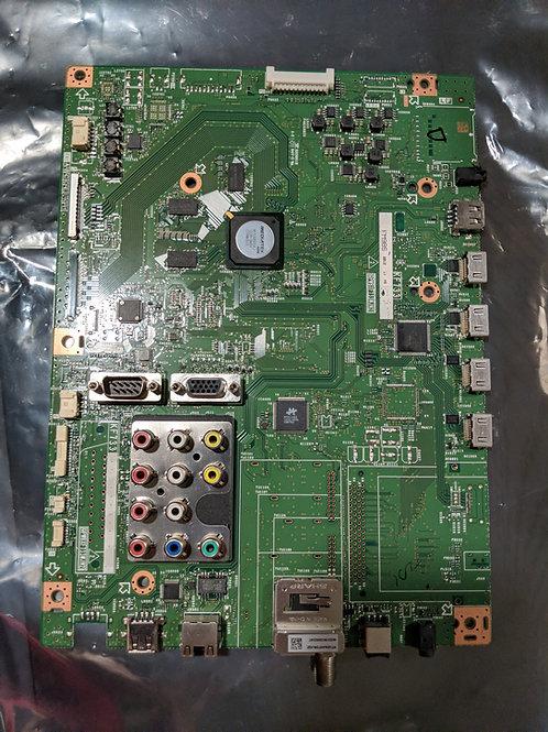 FM98S KF733 MAIN BOARD