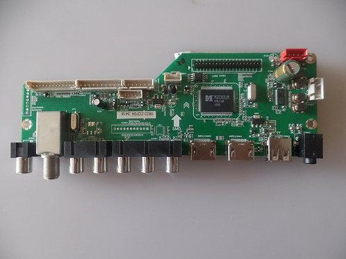 52RE01M3393LNA35-A2 RCA Main Board for LED52B45RQ
