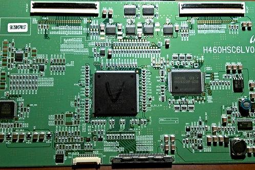 H460HSC6LV0.1 SAMSUNG LN-S4696D TCON BOARD