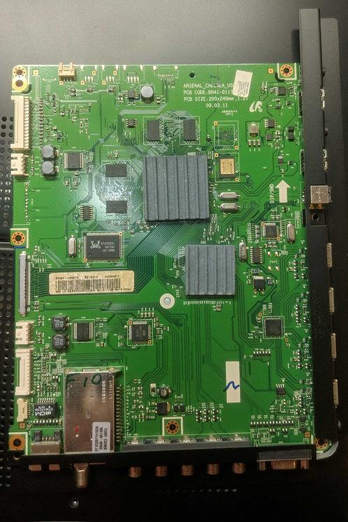 BN94-02657 UN55B6000VF Samsung Main board