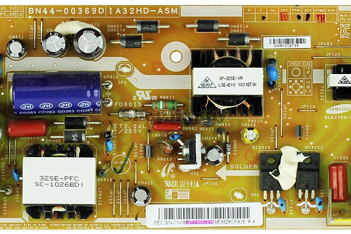 Samsung BN44-00369D Power Supply for LN32C350D1DXZA
