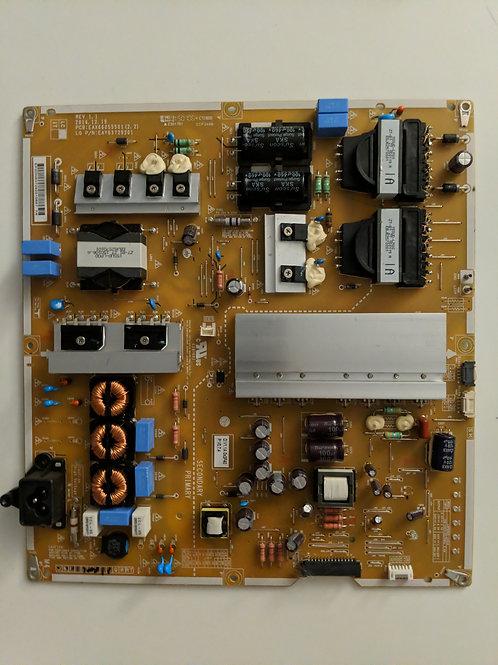 EAX66055501 Power Supply