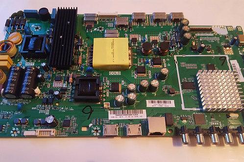 E48-C2 Main board