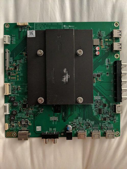 748.01J13.0011 Main Board