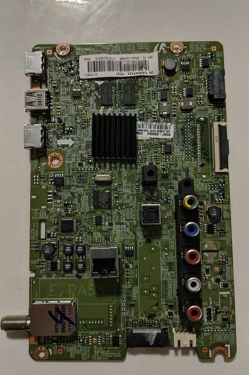 BN97-09305G UN48J5200AFXZA main board
