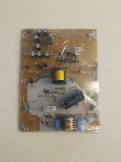 BA4GF0F0102 2 POWER SUPPLY