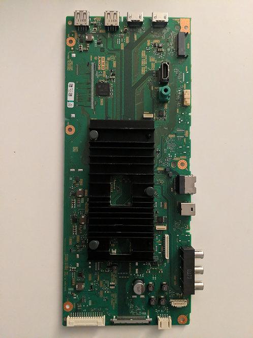 1-002-204-11 Main Board