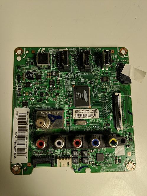 BN97-08747B Main Board