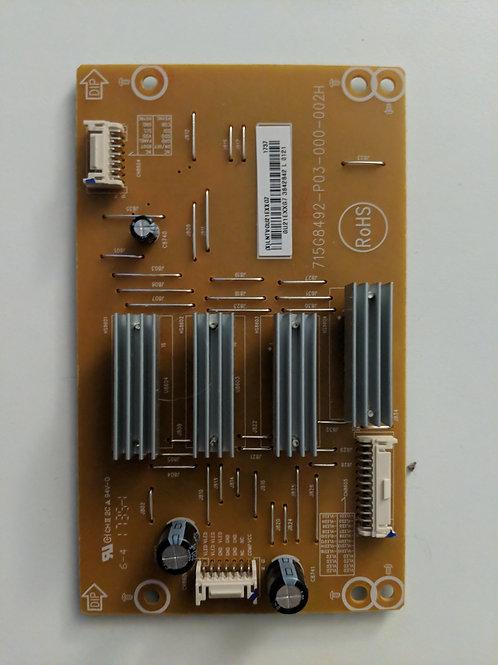715G8492-P03-000-002H LED Driver
