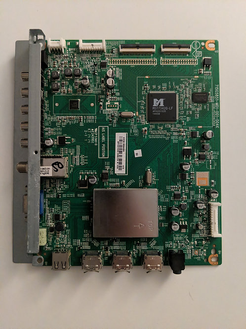 715G5851-M01-001-004K Main Board