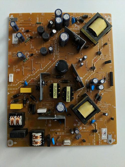 BA3AU0F0102 3 Power Supply