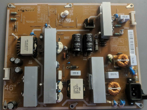 BN44-00463A POWER SUPPLY