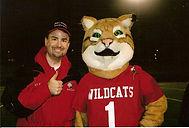 Todd with Wildcat.jpg