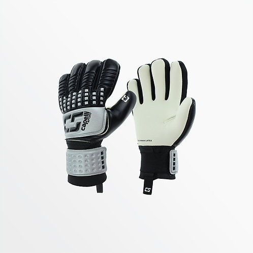 ADULT 4-CUBE COMPETITION ELITE - GOALKEEPER GLOVES