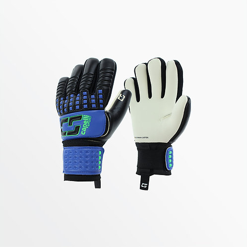 YOUTH 4-CUBE COMPETITION ELITE - GOALKEEPER GLOVES