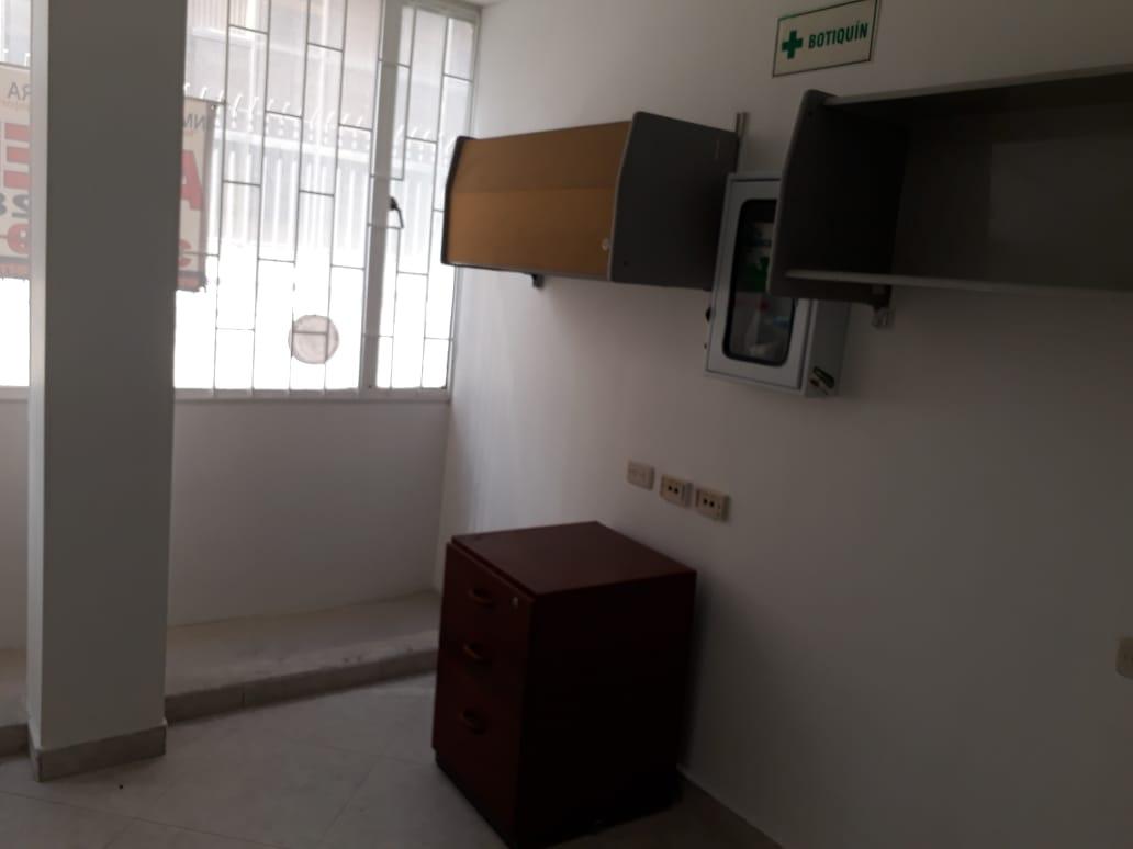 Oficinas Chapinero  (24)