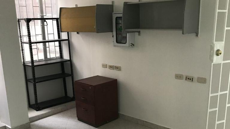 Oficinas Chapinero  (8)