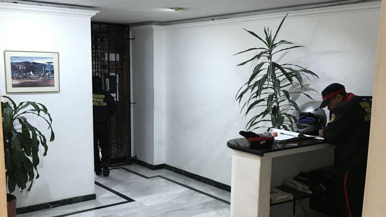 Oficinas Chapinero  (2)